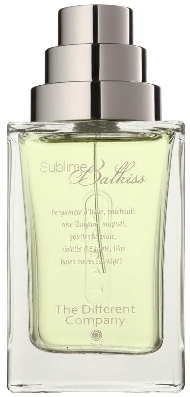 The Different Company Sublime Balkiss Eau de Parfum für Damen 100 ml Nachfüllbar