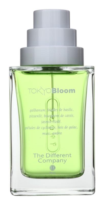 The Different Company Tokyo Bloom woda toaletowa tester unisex 100 ml