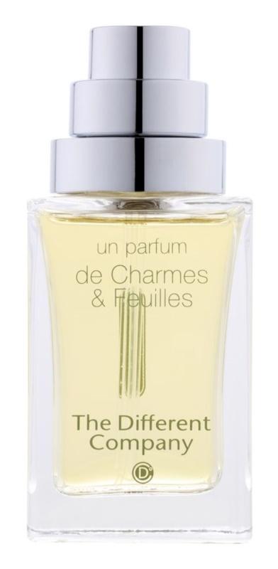 The Different Company Un Parfum De Charmes & Feuilles eau de toilette unisex 90 ml