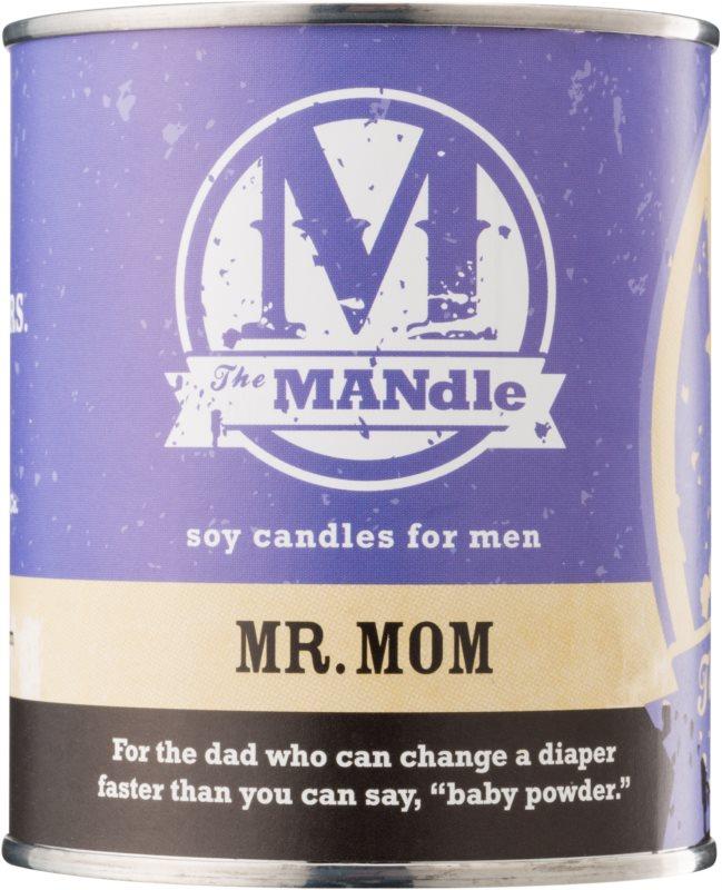 The MANdle Mr. Mom vonná svíčka 425 g