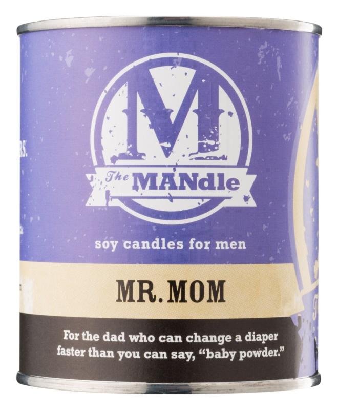 The MANdle Mr. Mom vonná sviečka 425 g
