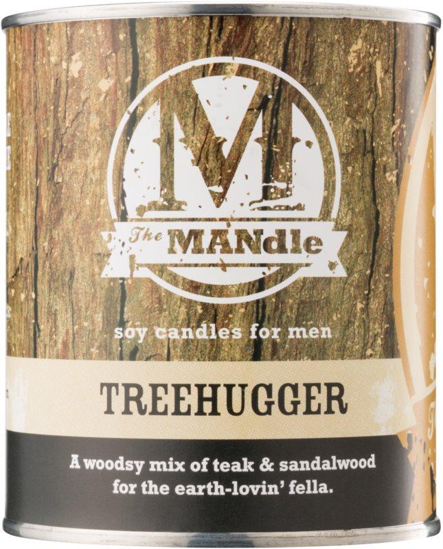 The MANdle Treehugger vonná svíčka 425 g