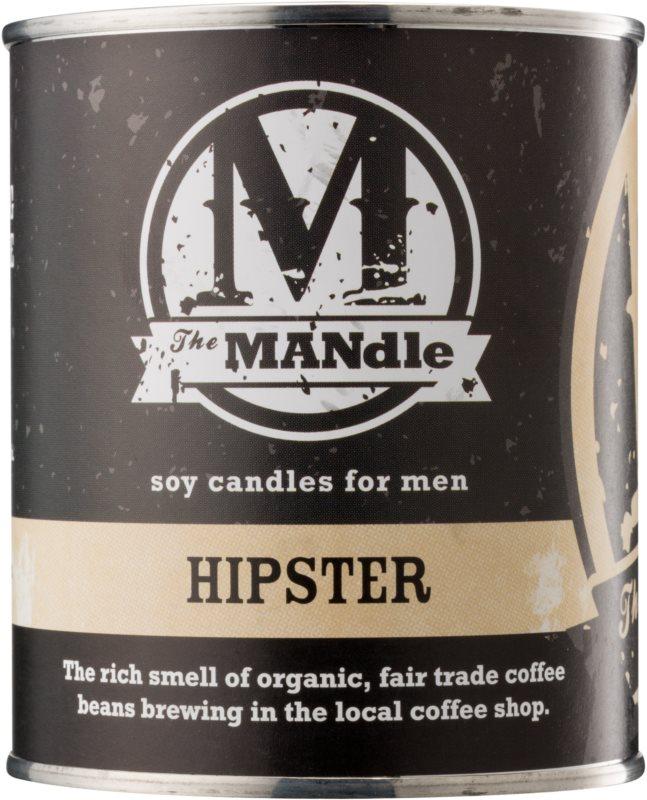 The MANdle Hipster lumanari parfumate  425 g