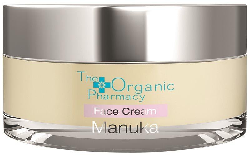 The Organic Pharmacy Skin Hautcreme gegen die Unvollkommenheiten der Haut