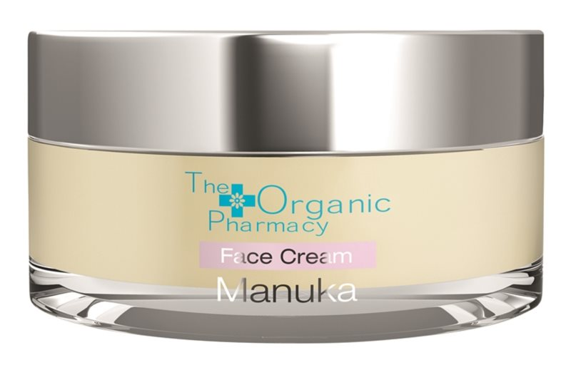 The Organic Pharmacy Skin pleťový krém proti nedokonalostem pleti