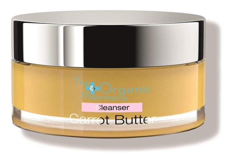 The Organic Pharmacy Skin čisící balzám s výtažky z karotky