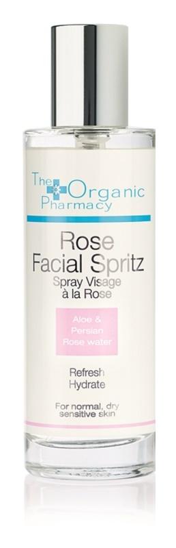 The Organic Pharmacy Skin tonik do ciała w sprayu