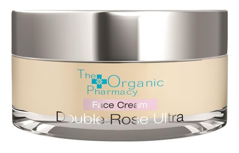 The Organic Pharmacy Skin bohatý výživný krém pro suchou až citlivou pleť