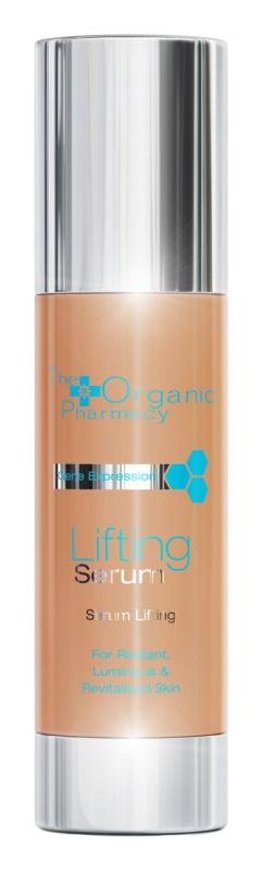 The Organic Pharmacy Anti-Ageing liftingové sérum s intenzivním účinkem