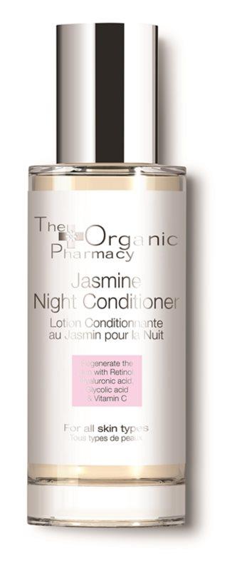 The Organic Pharmacy Skin noční pleťový sprej