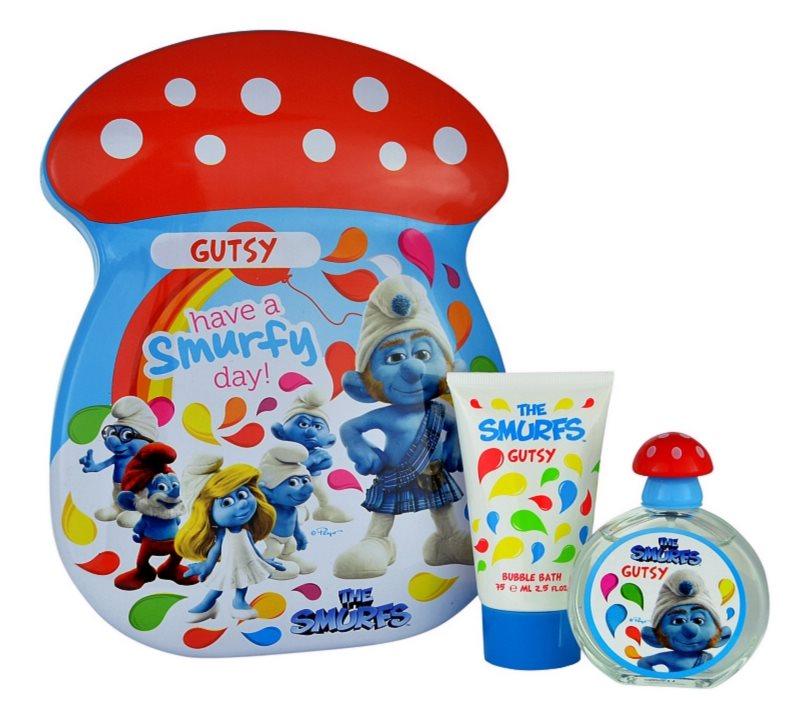 The Smurfs Gutsy coffret cadeau I.