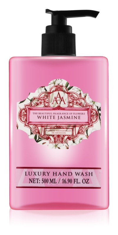 The Somerset Toiletry Co. White Jasmine tekuté mydlo na ruky