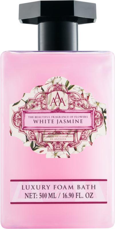The Somerset Toiletry Co. White Jasmine Bath Foam