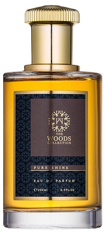 The Woods Collection Pure Shine woda perfumowana unisex 100 ml