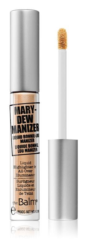 theBalm Marry - Dew Manizer рідкий освітлювач