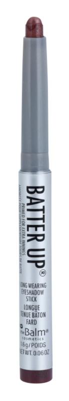 theBalm Batter Up® dlouhotrvající oční stíny v tužce