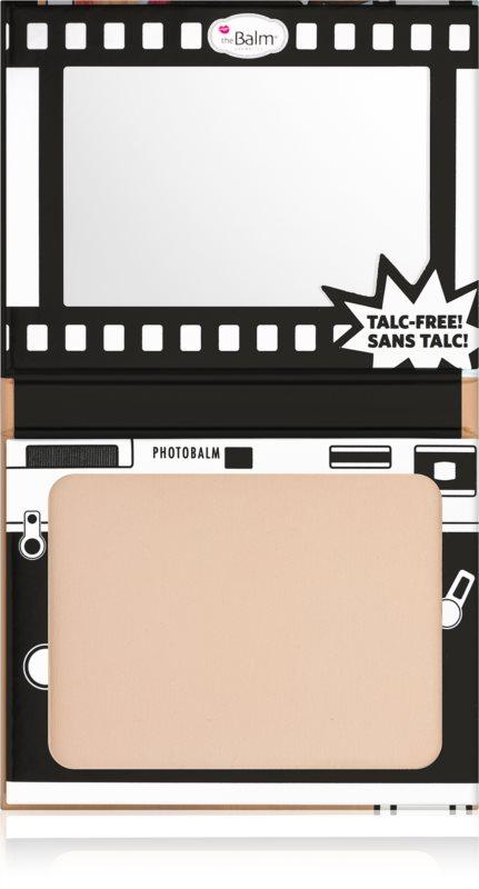 theBalm Photobalm pudrový make-up