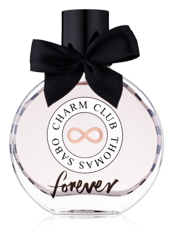 Thomas Sabo Charm Club Forever Eau de Toilette für Damen 50 ml