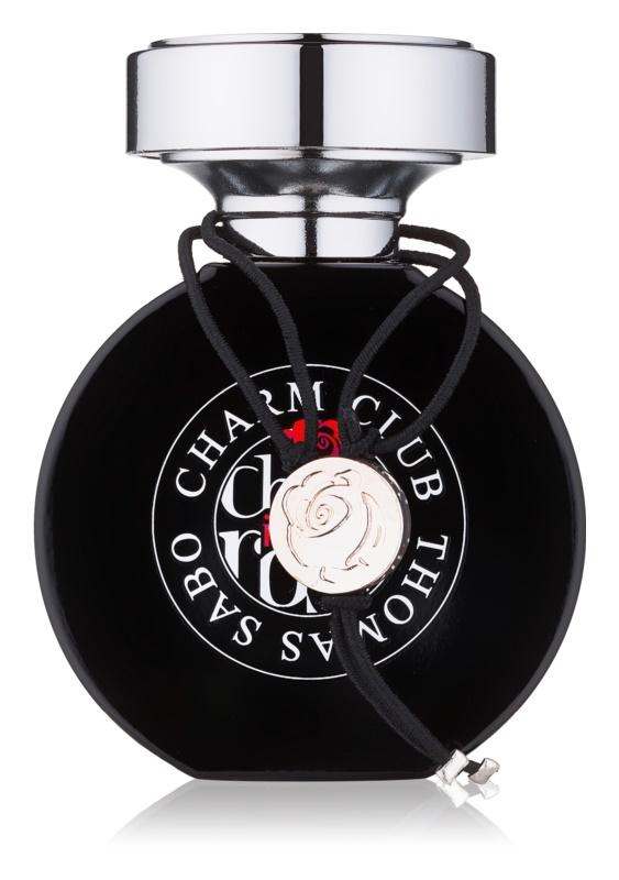 thomas sabo charm rose intense eau de parfum for women 30 ml. Black Bedroom Furniture Sets. Home Design Ideas