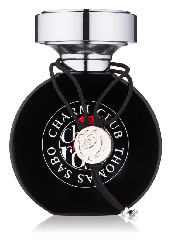 Thomas Sabo Charm Rose Intense Eau de Parfum voor Vrouwen  30 ml