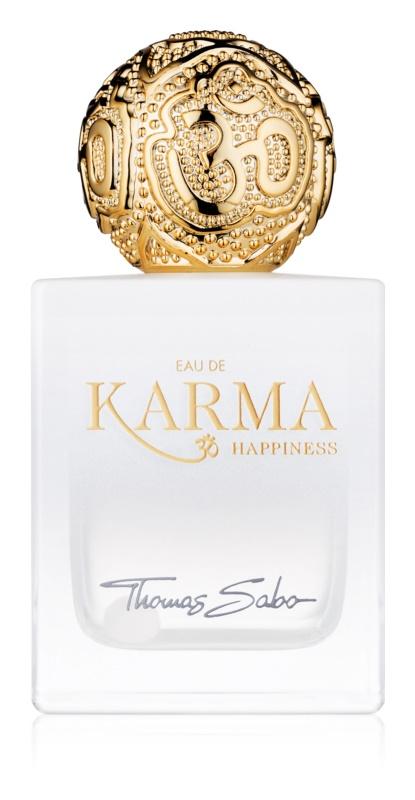 Thomas Sabo Eau De Karma Happiness Parfumovaná voda pre ženy 30 ml
