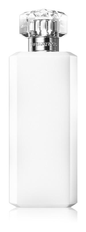 Tiffany & Co. Tiffany & Co. tělové mléko pro ženy 200 ml