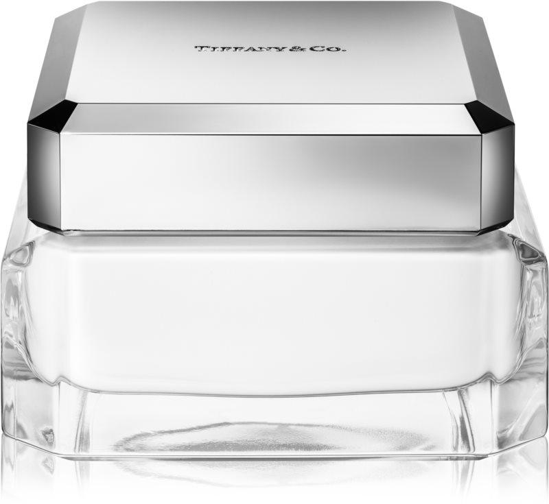 Tiffany & Co. Tiffany & Co. telový krém pre ženy 150 ml