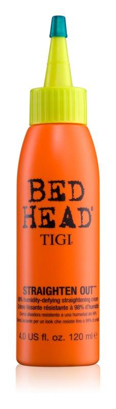 TIGI Bed Head Straighten Out krema za ravnanje las