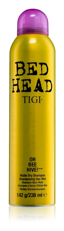 TIGI Bed Head Oh Bee Hive! champú en seco matificante