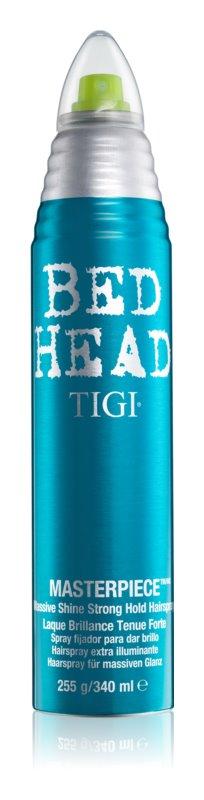 TIGI Bed Head Masterpiece laca de pelo fijación media