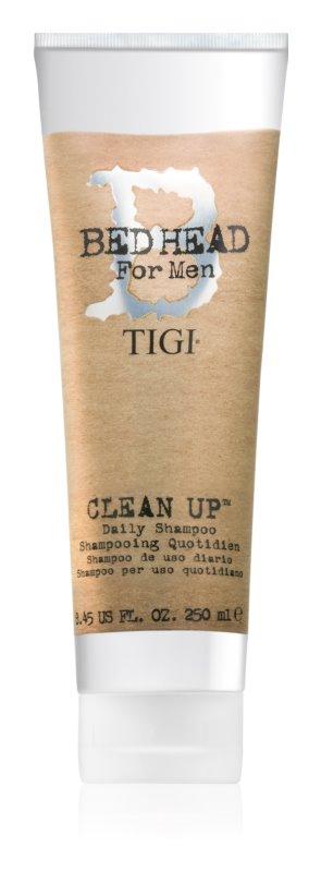 TIGI Bed Head B for Men shampoing à usage quotidien