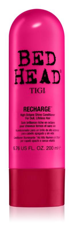 TIGI Bed Head Recharge Conditioner für höheren Glanz