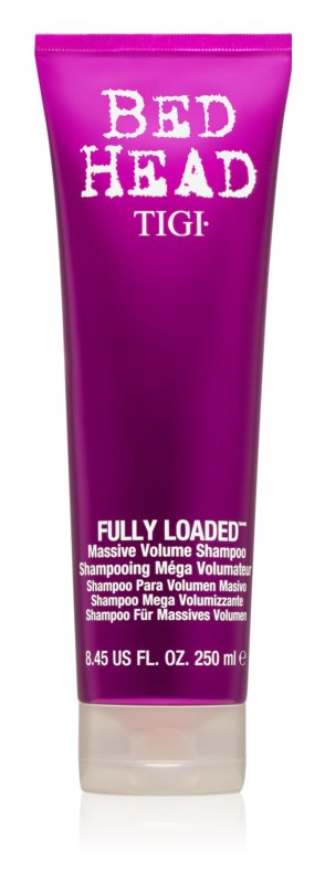TIGI Bed Head Fully Loaded šampon pro objem