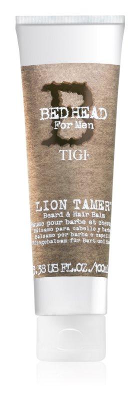 TIGI Bed Head B for Men balzam za bradu i kosu