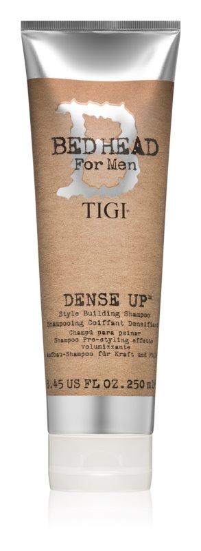 TIGI Bed Head B for Men hydratačný šampón na každodenné použitie
