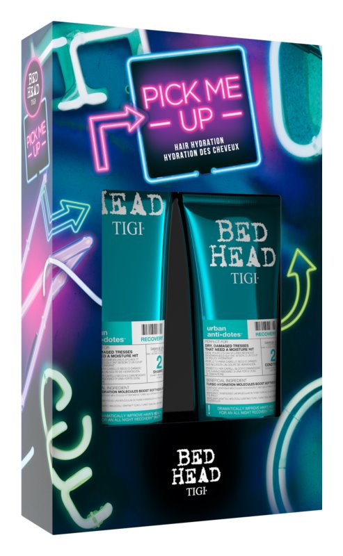 TIGI Bed Head Pick Me Up kosmetická sada II.