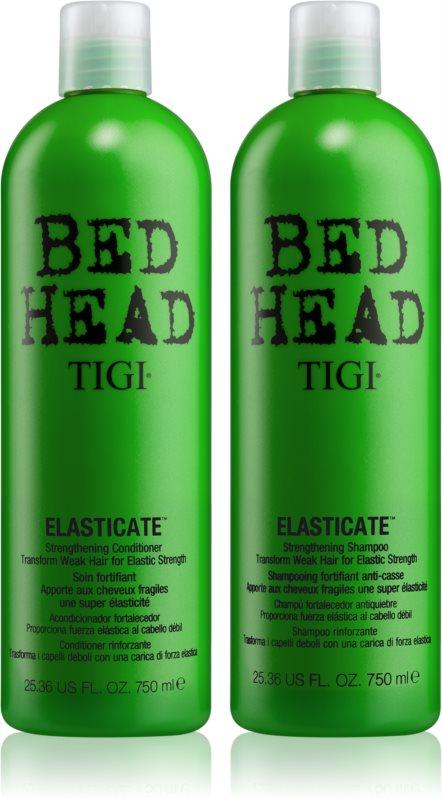 TIGI Bed Head Elasticate kit di cosmetici III.