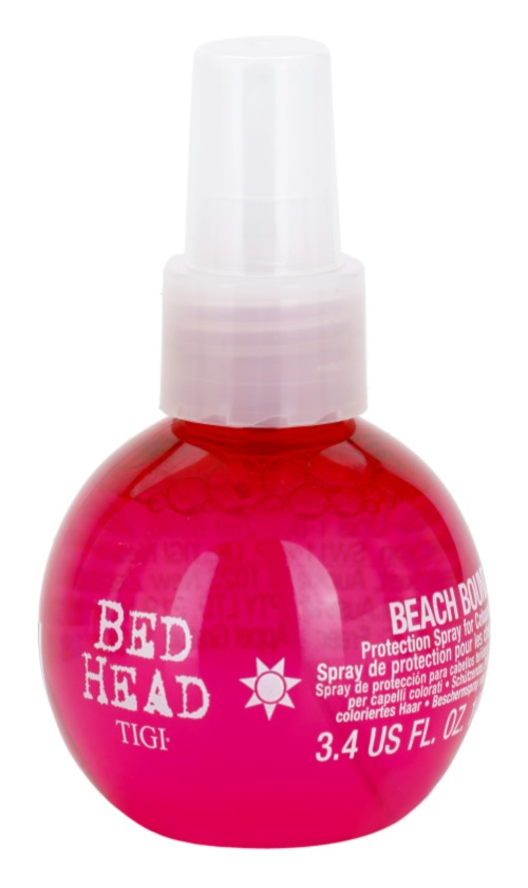 TIGI Bed Head Beach Bound охоронний спрей для фарбованого волосся