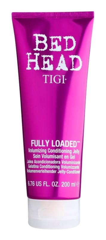 TIGI Bed Head Fully Loaded gélový kondicionér pre objem