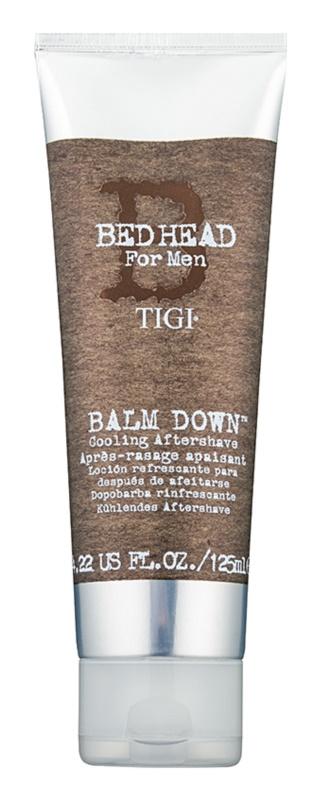 TIGI Bed Head B for Men bálsamo after shave con efecto frío