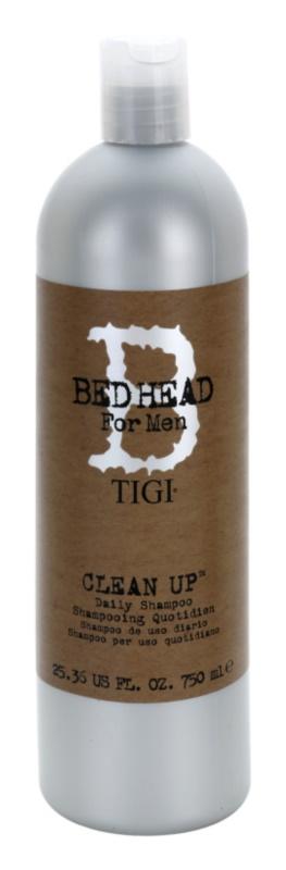 TIGI Bed Head B for Men šampon za vse tipe las