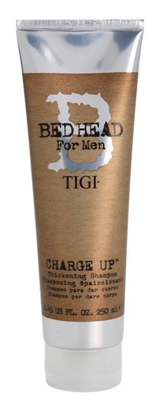 TIGI Bed Head B for Men champô para dar volume