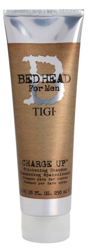 TIGI Bed Head B for Men šampon za volumen
