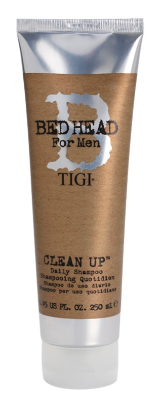 TIGI Bed Head B for Men Shampoo For Everyday Use