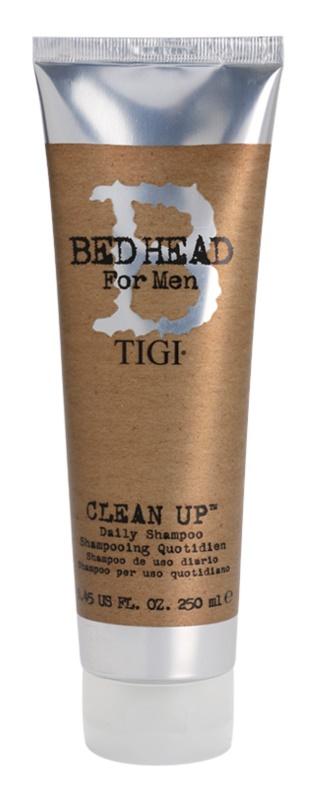 TIGI Bed Head B for Men Shampoo  voor Iedere Dag