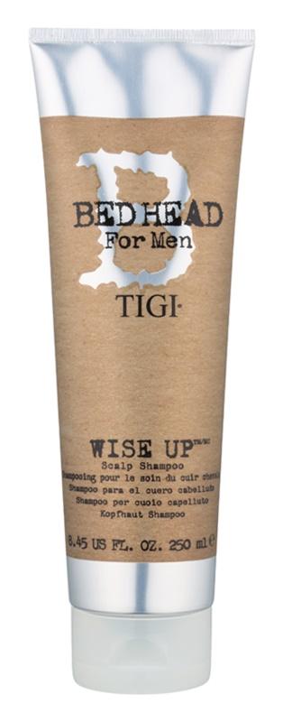 TIGI Bed Head B for Men champô de limpeza para homens