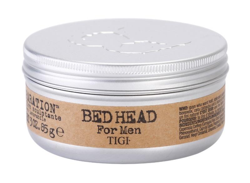 TIGI Bed Head For Men Separation™ cera matificante para cabello