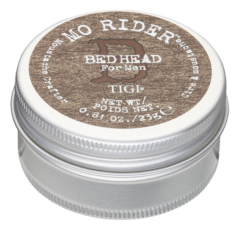 TIGI Bed Head B for Men cire pour moustache