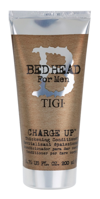 TIGI Bed Head B for Men balsam pentru hidratare si volum