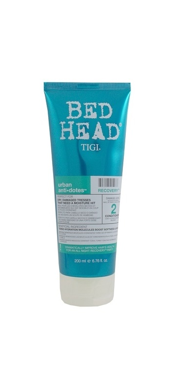 TIGI Bed Head Urban Antidotes Recovery Conditioner  voor Droog en Beschadigd Haar